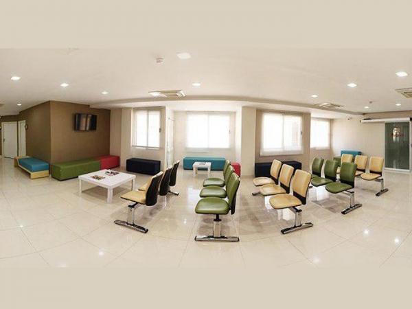 مرکز تغذیه و رژیم درمانی